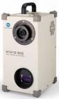 escáner de ultima generación para el modelaje de la cara de personas sin nariz, oreja, parpado y ojo