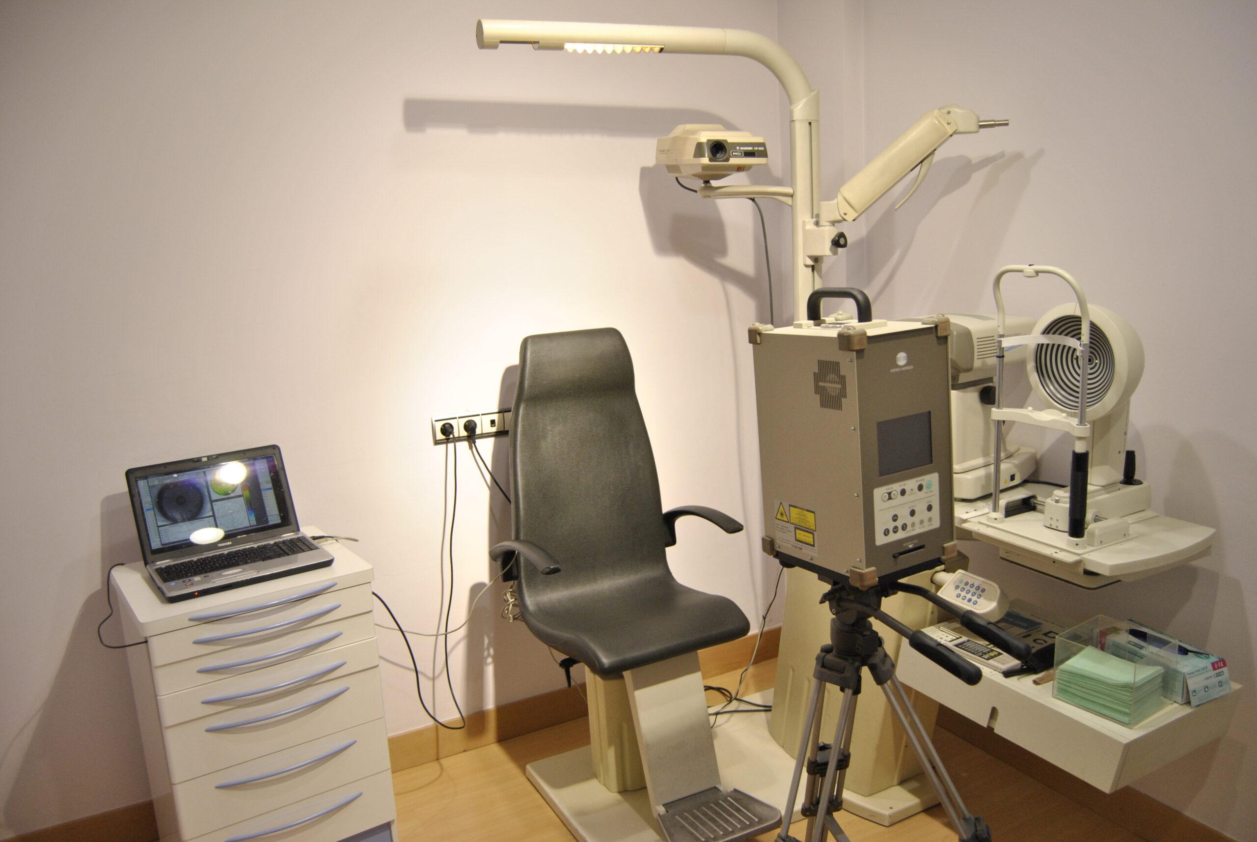 fabrica de creación de prótesis yepes ocularista